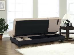 Kohls Sofa Serta Convertible Sofa With Storage Bed Kohls 19196 Gallery