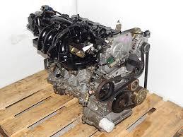 nissan altima 2005 engine qr25 qr20 altima engine j spec auto sports
