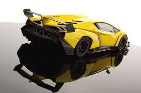 Lamborghini Veneno Exterior - lamborghini veneno geneva motorshow 2013 1 18 mr collection models