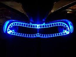 yamaha r6 halo lights amazon com 03 05 yamaha yzf r6 led intake halo lights kit green