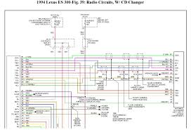 lexus es300 check engine light 1994 lexus es 300 factory amplifier bypass i need some schematics