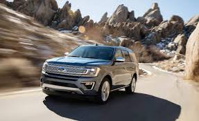 2018 ford expedition rumors specs release date