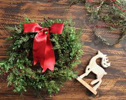 and wreaths etsy
