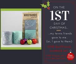 12 days of christmas tennis gift ideas 1 wristpect sport