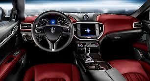 luxury maserati italian luxury car manufacturer maserati re starts operations in