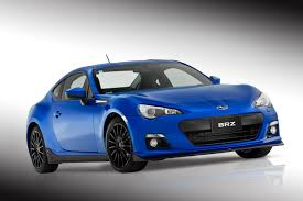modified subaru brz subaru previews new sti upgrades for the brz