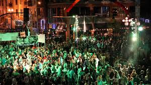 san diego shamrock in the gaslamp a st patrick u0027s day 2017 party
