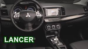 mitsubishi evolution 2016 interior 2017 mitsubishi lancer interior exterior and drive youtube