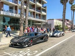 The 11 Koenigseggs Of Monterey Car Week 2017 Koenigsegg