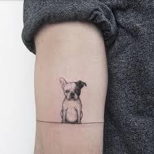 geometric animal tattoos come to life in sweden creators
