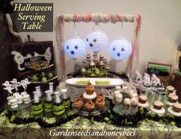 halloween treat recipes and ideas gardenseedsandhoneybees