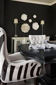 Best  Black And White Chair Ideas On Pinterest Striped Chair - Black and white chairs living room