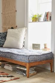 furniture daybed couch sleeper sofa for small spaces living