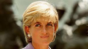 Diana Princess Of Wales Rose by Firefighter Who Resuscitated Princess Diana Remembers Her Final