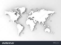 Blank World Map With Countries by Blank World Map Printable Globe Earth Maps Royalty Free Jpg Europe
