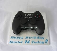25 playstation cake ideas ps4 playstation