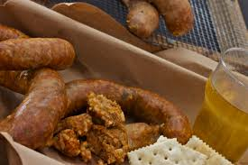 cajun boudin is a delicacy in cajun country and an easy recipe to