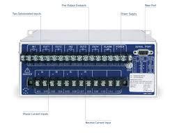 sel 551 overcurrent reclosing relay schweitzer engineering