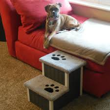 doggie steps for bed hton bay pet steps on wanelo