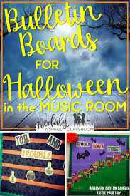 this is halloween background music kodaly inspired classroom
