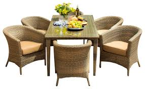 Resin Wicker Outdoor Patio Furniture by Resin Wicker Furniture With Outdoor Wicker Sectional Patio