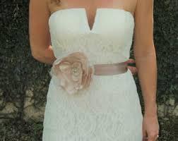 gold leaf bridal sash boho bridal belt golden leaves vine