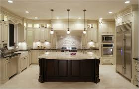 one wall kitchen designs with an island kitchen design ideas pleasing one wall kitchen designs with an