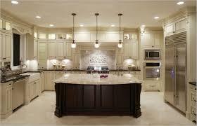 one wall kitchen with island kitchen design ideas pleasing one wall kitchen designs with an