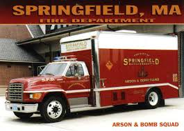 springfield fire department series 1