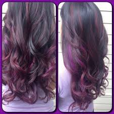 best 25 purple extensions ideas on pinterest colored hair