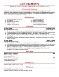 exles on resumes 8 professional senior manager executive resume sles livecareer