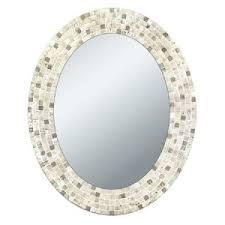 Mosaic Bathroom Mirror 25 Beautiful Bathroom Mirror Ideas By Decor Snob