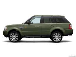 2006 land rover range rover sport supercharged 4dr suv 4wd