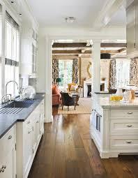 Architect Kitchen Design G P Schafer Architect