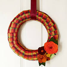 easy fall and halloween flower arrangements from better homes and