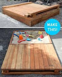 Backyard Sandbox Ideas 13 Backyards Designed For Entertaining Kids Spaceships And Laser
