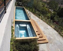 Swimming Pool Ideas For Backyard Stainless Steel Swimming Pools Diamond Spas Diamond Spas