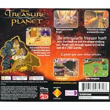 disney u0027s treasure planet playstation ps1 retro game fan video