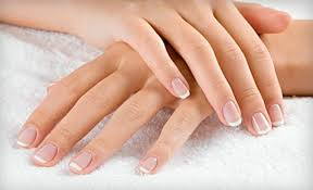 french polish a day away salon and spa