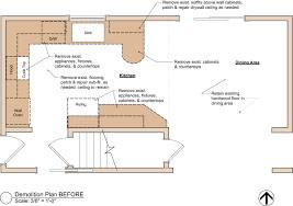 prairie influenced kitchen bluestem construction