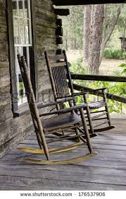 Vintage Rocking Chairs Rocking Chair Porch Stock Images Royalty Free Images U0026 Vectors