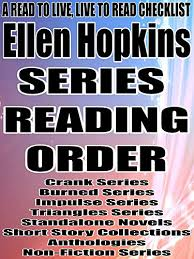 amazon com series reading order a read to live