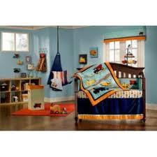 Zutano Crib Bedding Zutano Construction Bedding By Kidsline Construction Baby Crib