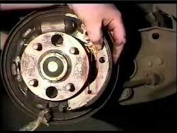 2003 honda civic brake pads rear brakes pt 1 honda accord