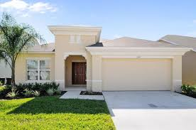 4 bedroom homes top quality 4 bed vacation rental homes near disney world