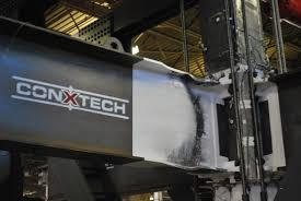 conxtech u0027s conxl bi axial steel connector has been formally