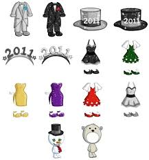 new year items farmville sneak peek new year s party dresses tuxedos and other