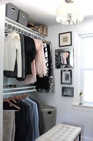 slanted ceiling closet design ideas pictures remodel and an old house a tiny closet a master closet renovation the reveal