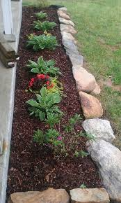Rock Borders For Gardens 7254d785d5b1339f6247a512a13fcfd7 Jpg 431 720 Pixels Projects To