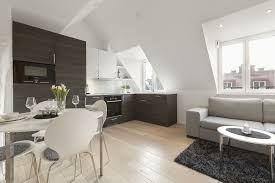 kitchen collection coupon code unique stockholm attic loft apartment with stylish modern decor